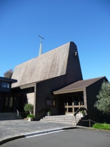 The Anglican Church of St Stephen & Mary, Mount Waverley